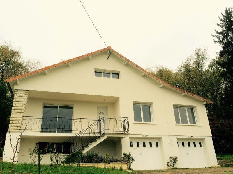 Vente maison / villa Gouex 159000€ - Photo 1