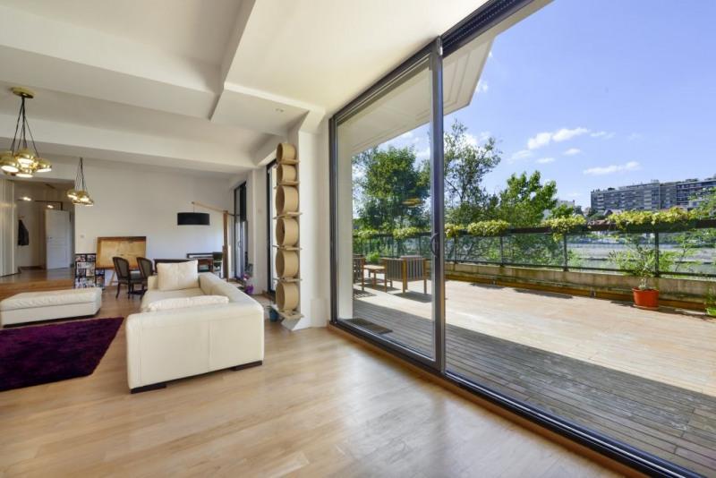 Престижная продажа квартирa Neuilly-sur-seine 2350000€ - Фото 5