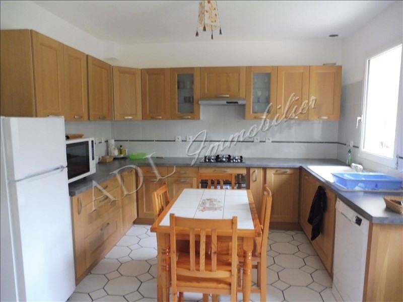 Vente maison / villa Lamorlaye 530000€ - Photo 5