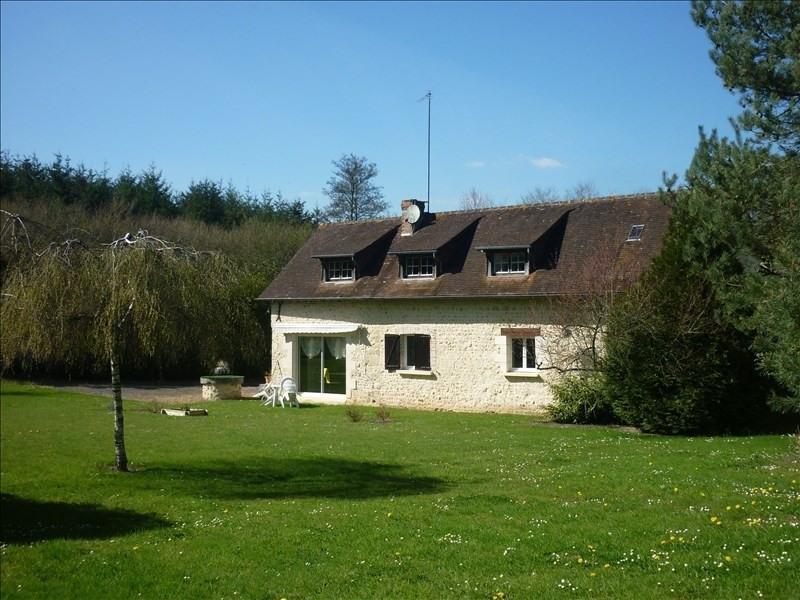 Vente maison / villa Tourouvre 158000€ - Photo 7