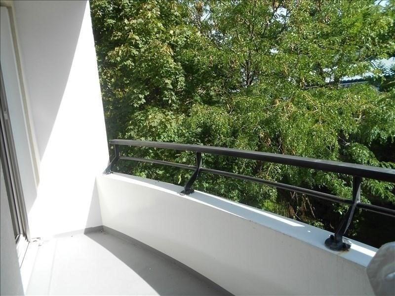 Sale apartment Nanterre 235000€ - Picture 1