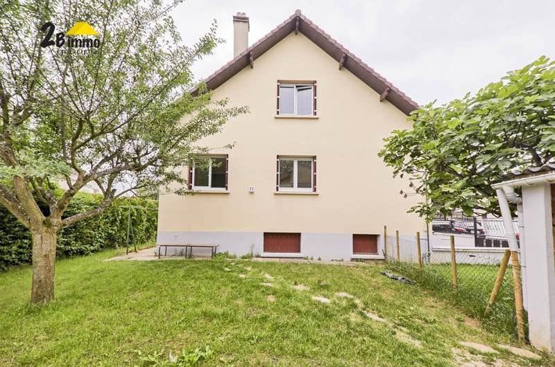 Vente maison / villa Athis mons 425000€ - Photo 1