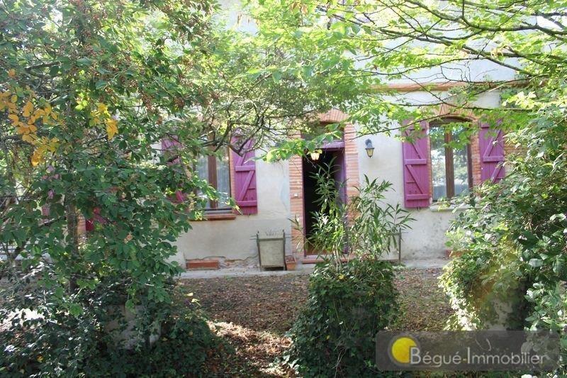 Sale house / villa 5 mns pibrac 314000€ - Picture 3
