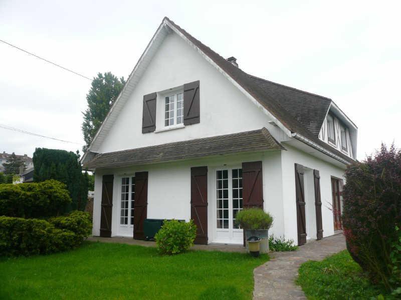 Sale house / villa Bonsecours 365000€ - Picture 1