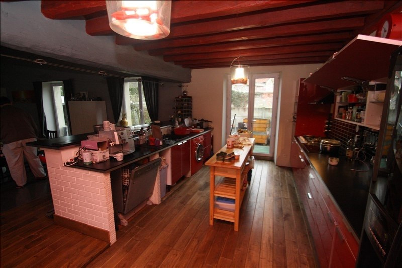 Sale house / villa Nanteuil le haudouin 235000€ - Picture 5