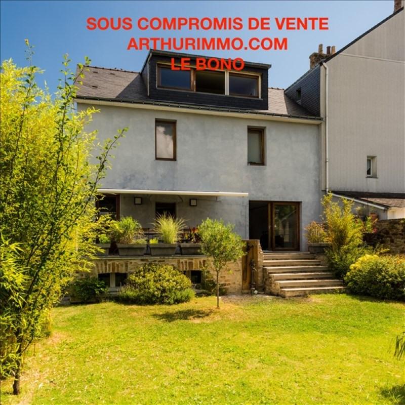Sale house / villa Auray 360180€ - Picture 6