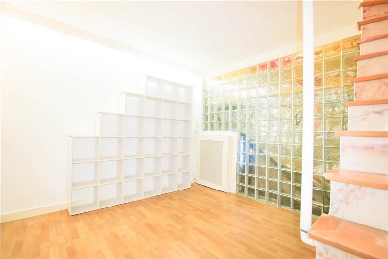 Verhuren  appartement Neuilly sur seine 1390€ CC - Foto 4