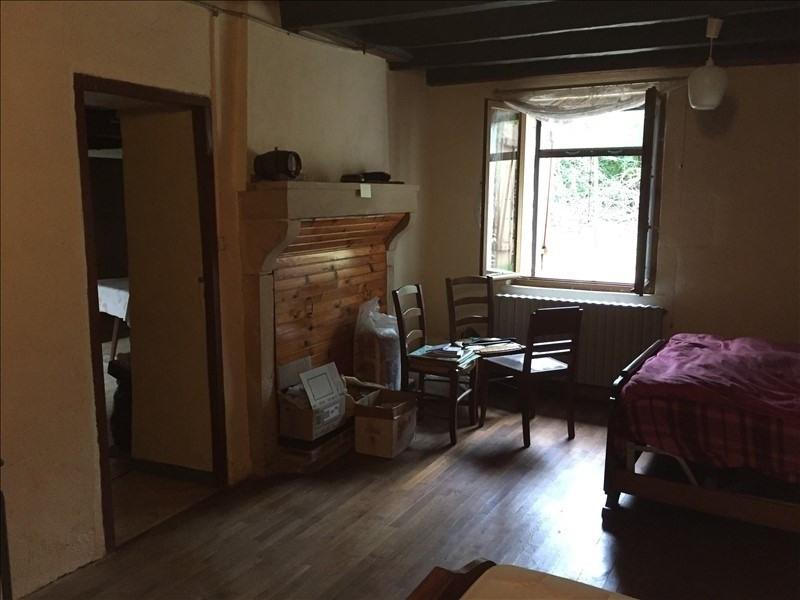 Vente maison / villa Aslonnes 87000€ - Photo 3