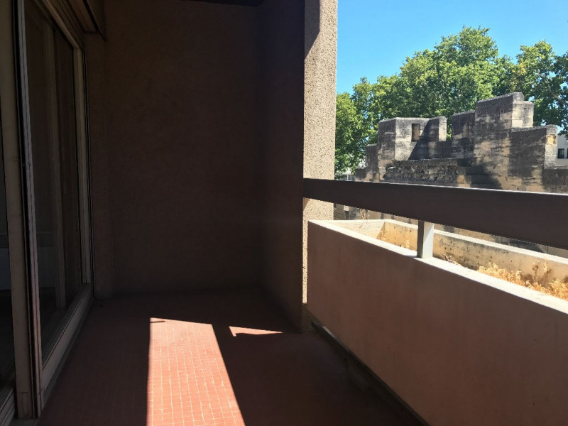 Vente appartement Avignon 143000€ - Photo 2