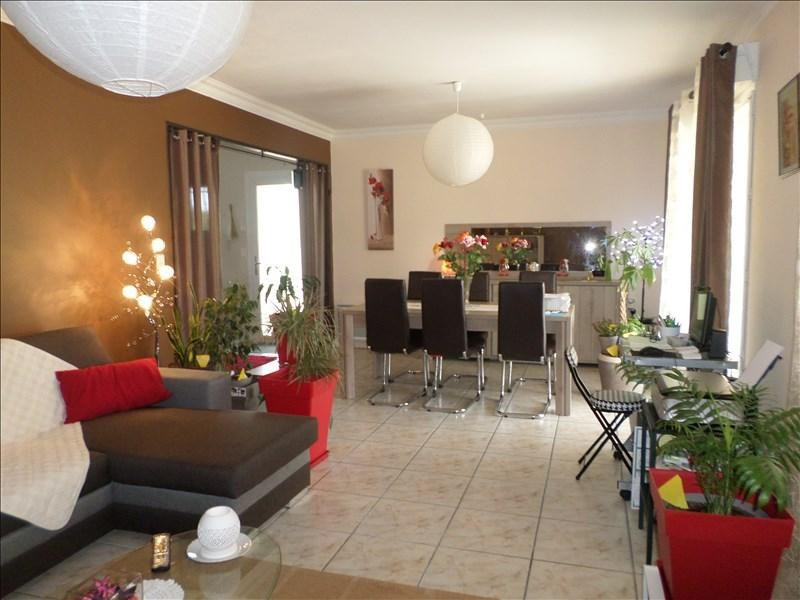 Vente maison / villa Fronton 269000€ - Photo 2