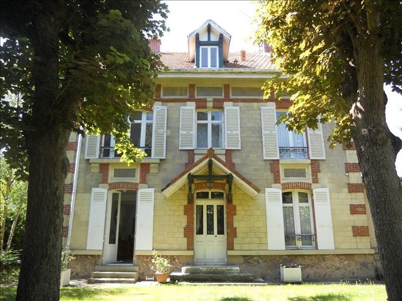 Vente de prestige maison / villa Marly-le-roi 1225700€ - Photo 2
