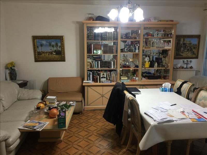 Sale house / villa Garges les gonesse 352000€ - Picture 2