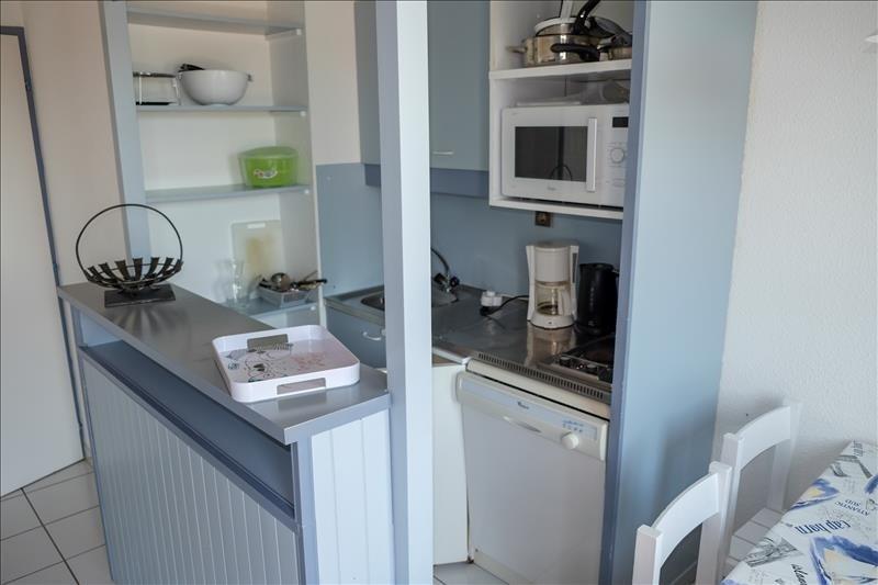 Vente appartement Talmont st hilaire 59900€ - Photo 5