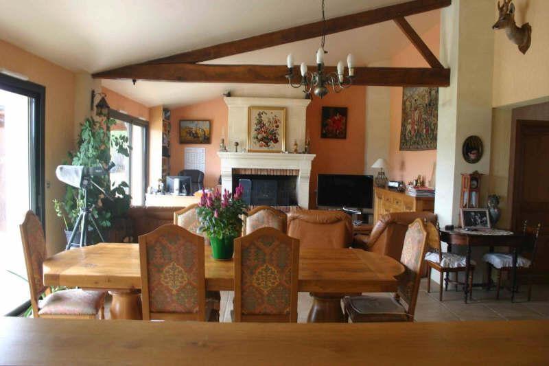 Vente maison / villa Montpon menesterol 458000€ - Photo 7