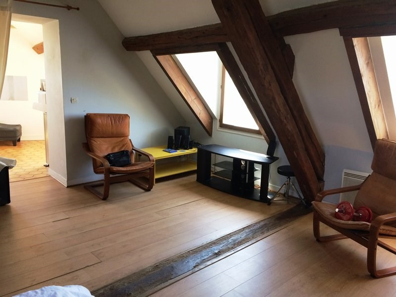 Rental apartment Neauphle le chateau 648€ CC - Picture 3