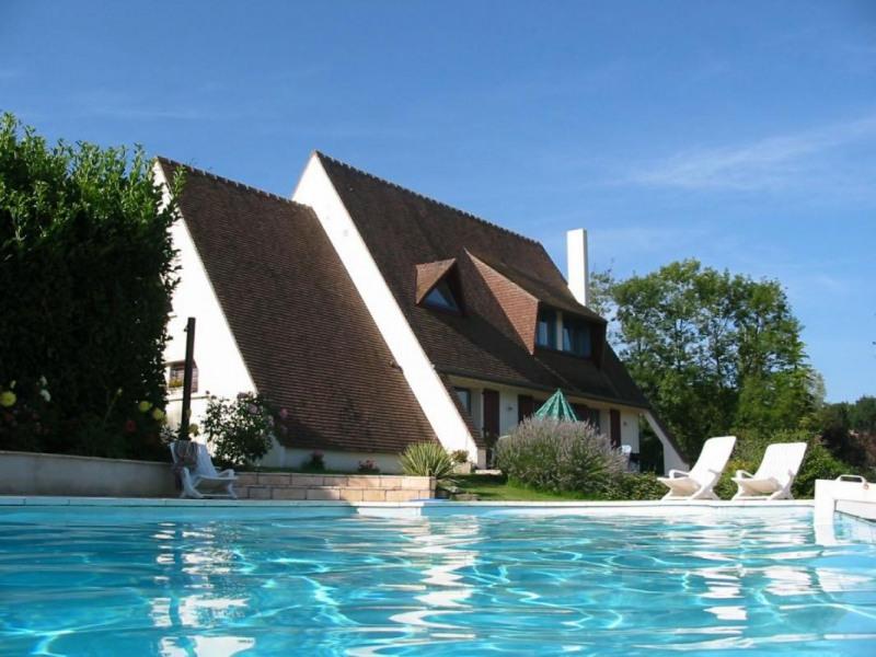 Vente maison / villa Lisieux 288750€ - Photo 1