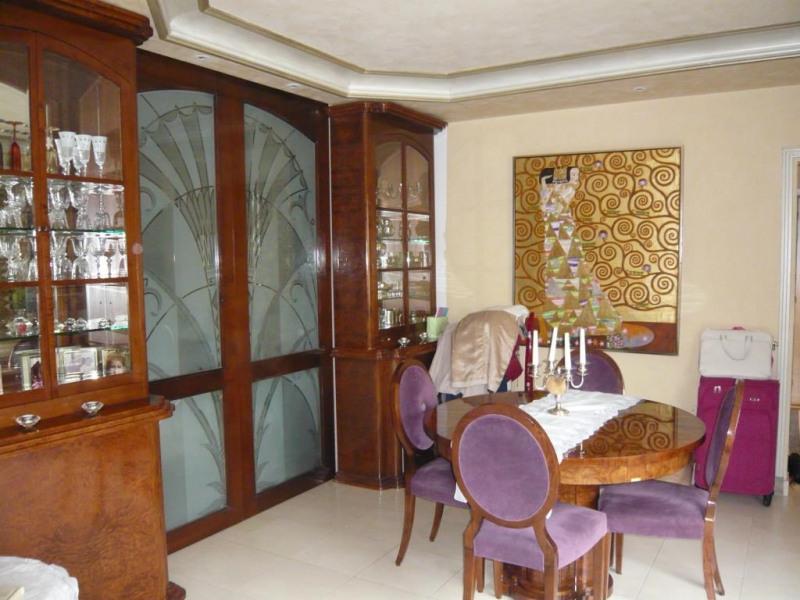 Vente de prestige appartement Paris 8ème 815000€ - Photo 3