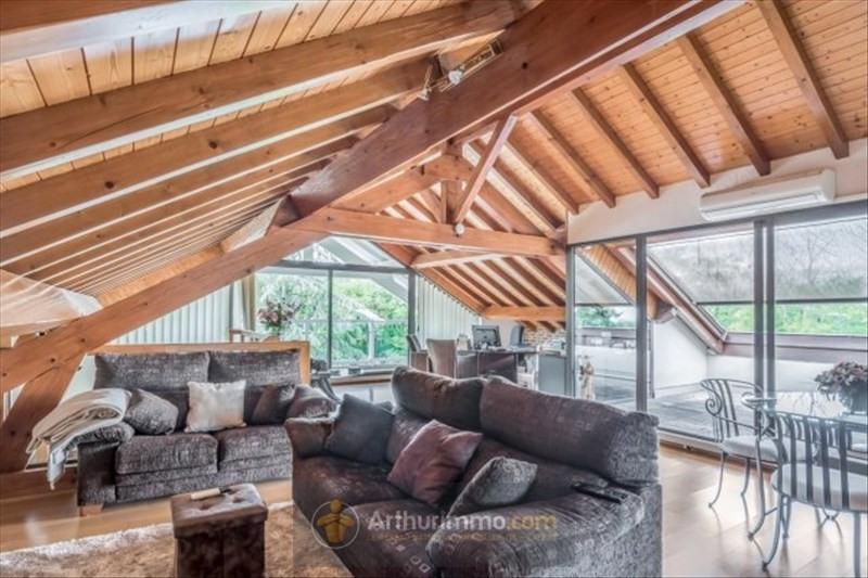 Vente maison / villa St martin du mont 420000€ - Photo 1