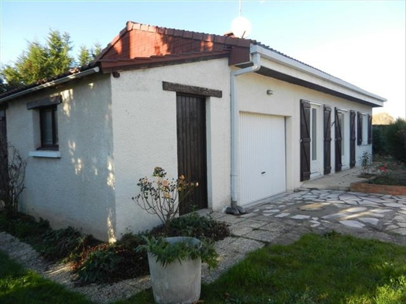 Verkoop  huis Nogent le roi 179000€ - Foto 1