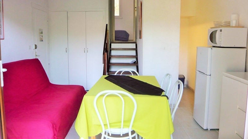 Vacation rental apartment Collioure 318€ - Picture 4