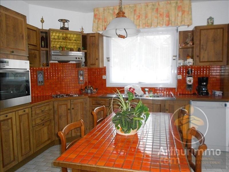 Sale house / villa St jean de monts 245000€ - Picture 3