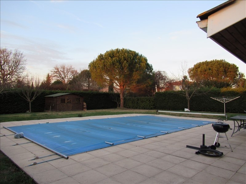 Vente de prestige maison / villa Balma 670000€ - Photo 1
