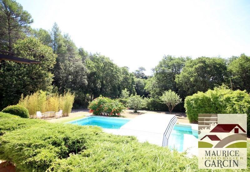 Vendita casa Puget 358700€ - Fotografia 3