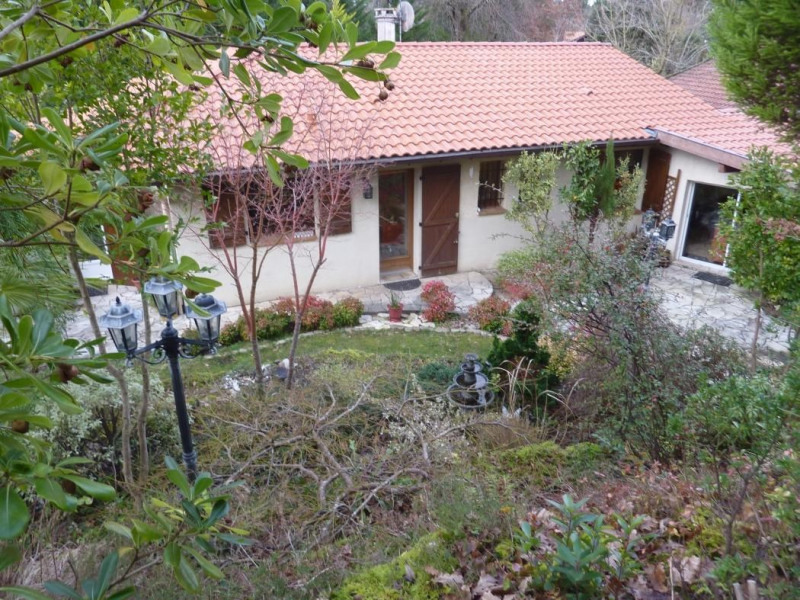 Vente maison / villa Capbreton 525 000€ - Photo 1