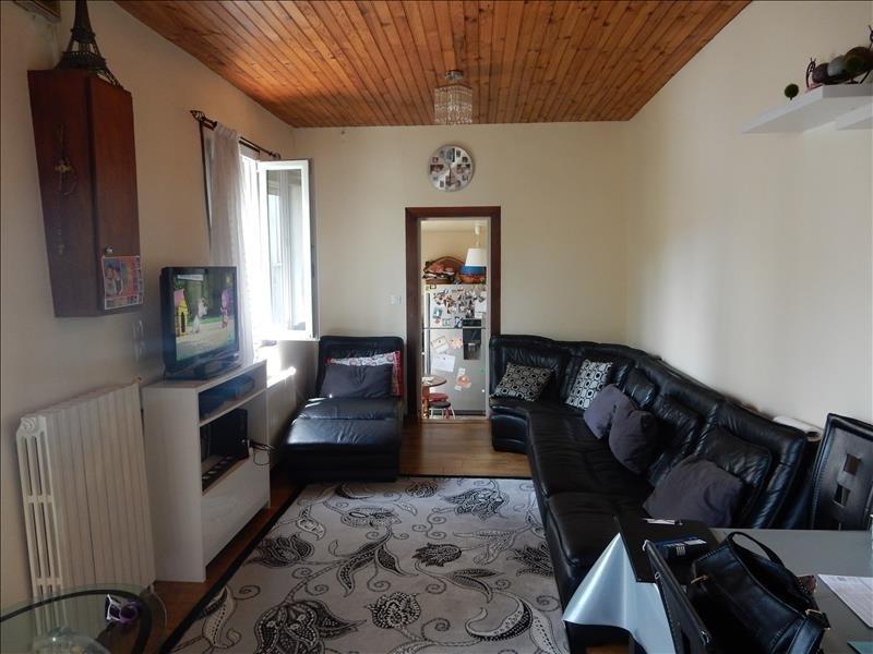 Vente maison / villa Arnouville les gonesse 179000€ - Photo 2
