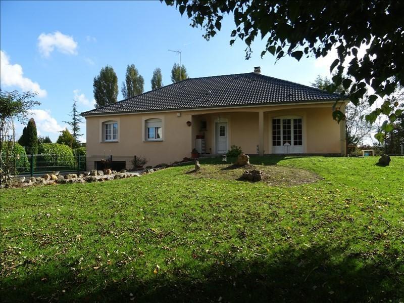 Sale house / villa Romilly sur seine 273500€ - Picture 4