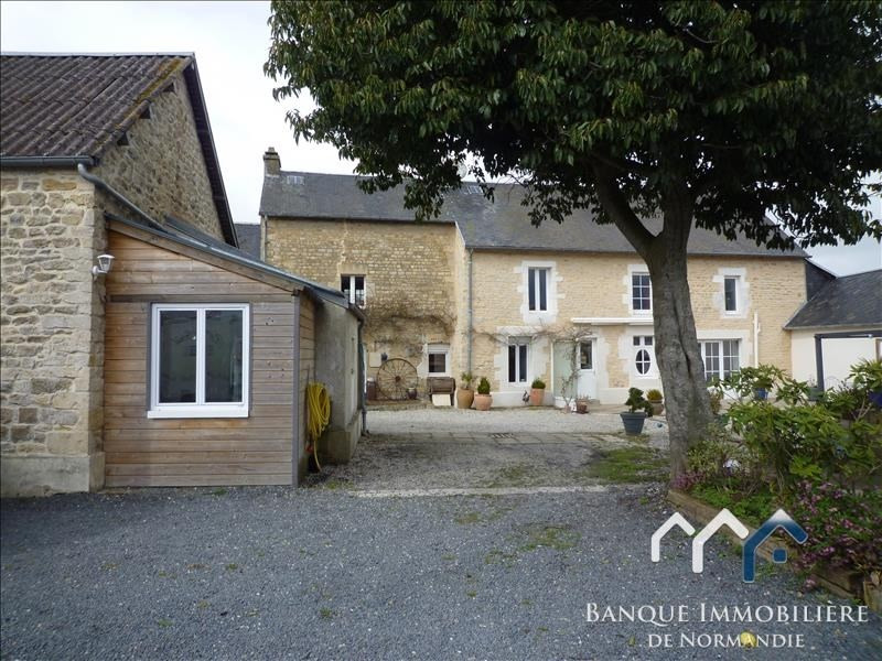 Vente maison / villa Tilly sur seulles 249900€ - Photo 4