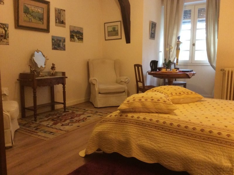 Vente de prestige maison / villa St martin de valamas 395000€ - Photo 12
