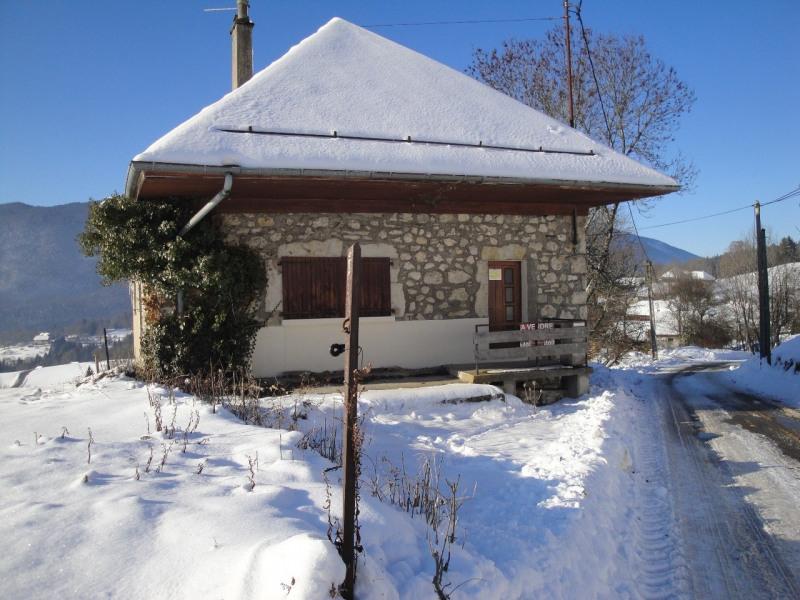 Sale house / villa Bellecombe-en-bauges 265000€ - Picture 11