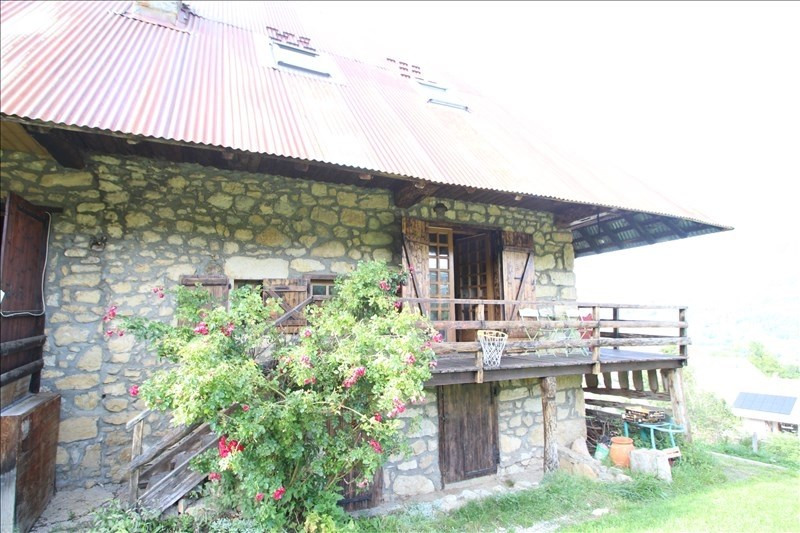 Vente maison / villa Les deserts 264500€ - Photo 8