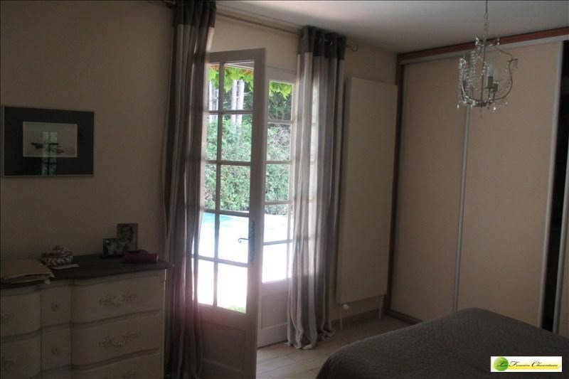 Sale house / villa Mouthiers sur boeme 300 000€ - Picture 8