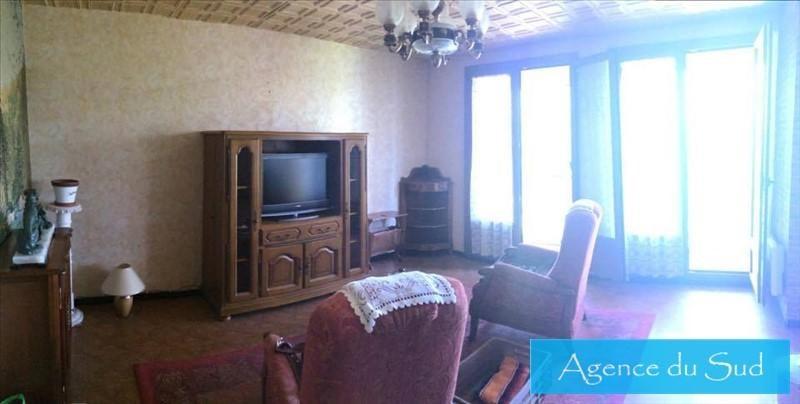 Vente appartement Aubagne 218000€ - Photo 2