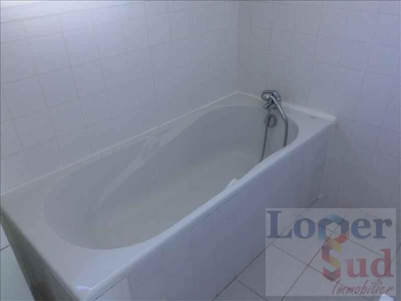 Investment property apartment Montpellier 140000€ - Picture 7