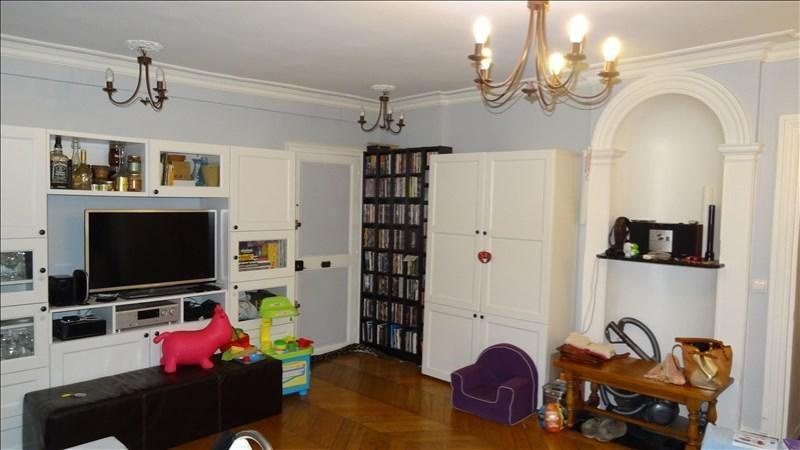 Vente appartement Versailles 365000€ - Photo 3