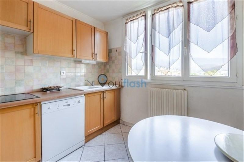 Vente appartement Echirolles 98000€ - Photo 3