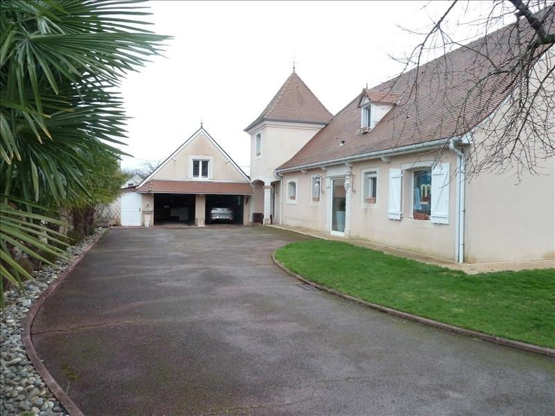 Vente maison / villa Ger 299000€ - Photo 6