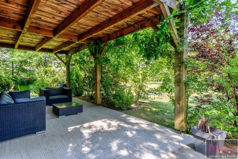 Vente de prestige maison / villa Castelmaurou 569000€ - Photo 7