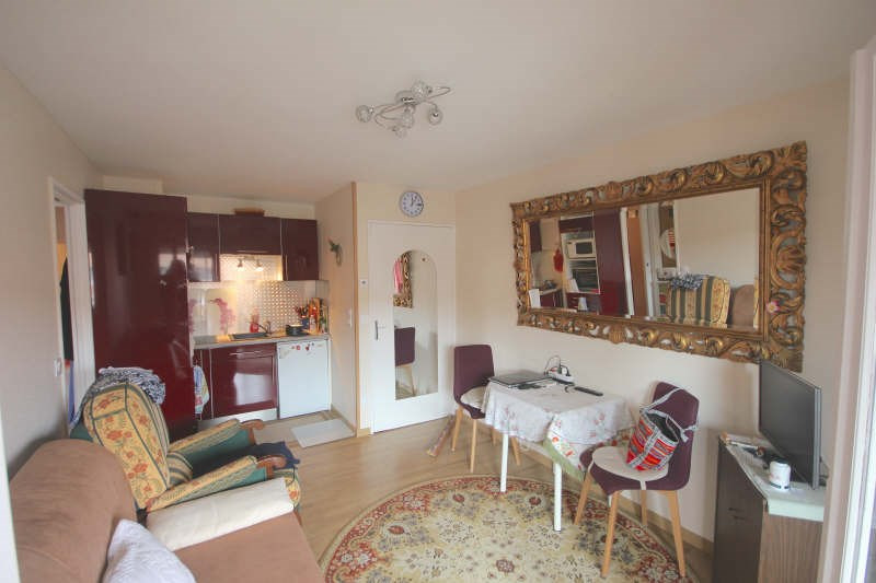 Vente appartement Villers sur mer 81 000€ - Photo 1