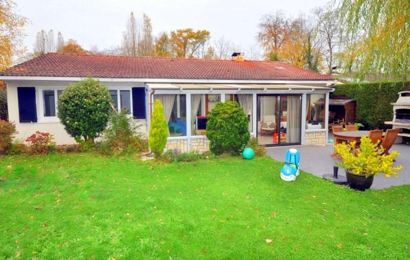 Vente maison / villa Forges les bains 339000€ - Photo 2