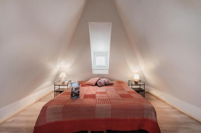 Vermietung von ferienwohnung wohnung Strasbourg 1560€ - Fotografie 6