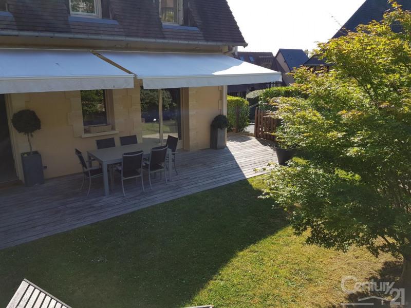 Sale house / villa St arnoult 393000€ - Picture 1