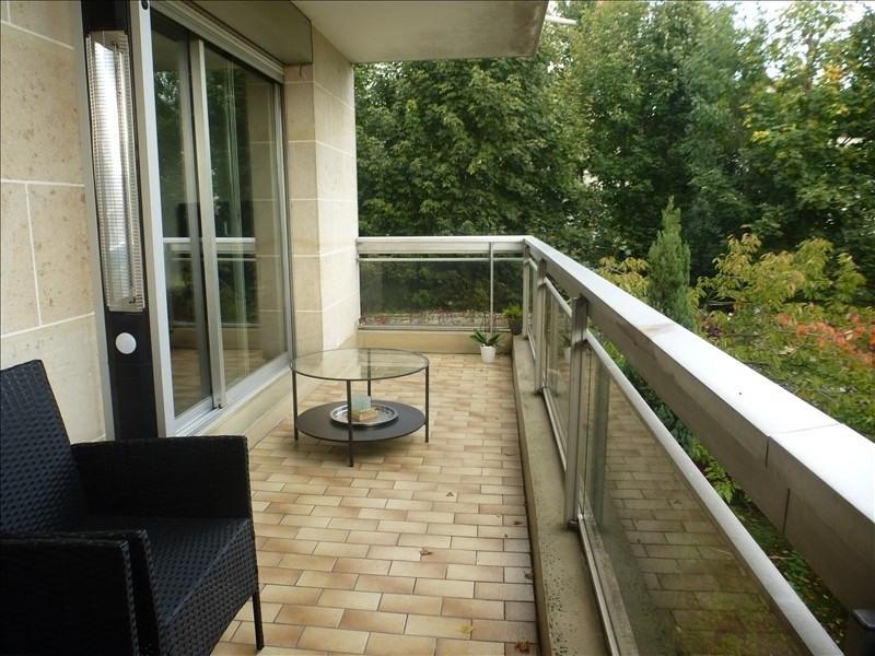 Venta  apartamento Le perreux sur marne 528000€ - Fotografía 2