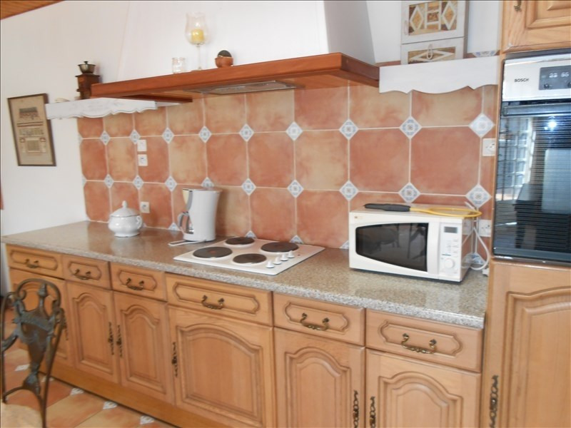 Sale house / villa Aulnay 122475€ - Picture 8