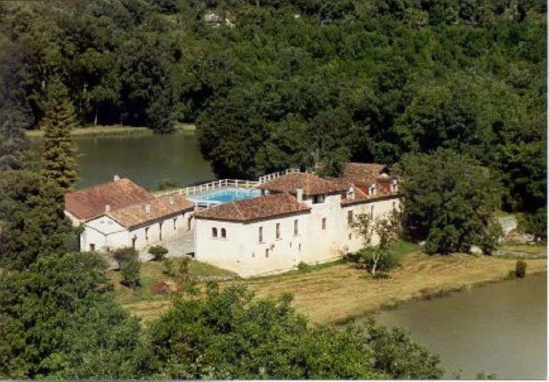 Deluxe sale house / villa Brantome 1890000€ - Picture 1