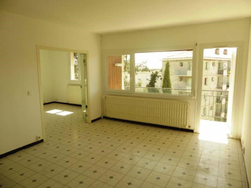 Location appartement Nimes 630€ CC - Photo 1