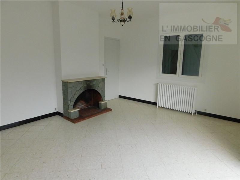 Sale house / villa Pavie 258000€ - Picture 10
